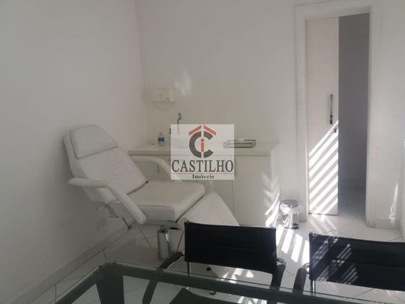 Sala Comercial Tatuapé - Mo22142