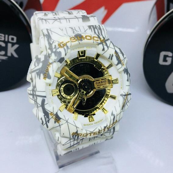 Casio G Shock Ga110- Barato