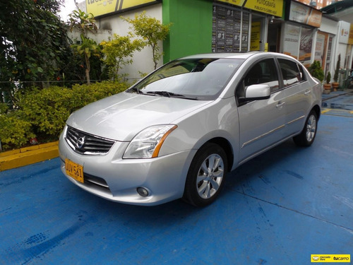 Nissan Sentra 2.0 At