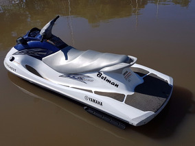 Wave Runner Sport 100 Hp