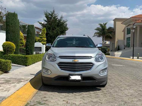 Chevrolet Equinox 2.4 Ltz At
