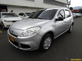 Renault Sandero Autentic 1600c