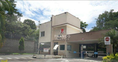 Terreno À Venda, 456 M² Por R$ 380.000,00 - Condomínio Residencial Águas Da Serra  - Valinhos/sp - Te0578