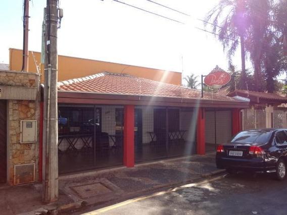 Casa Para Aluguel, 2 Quartos, 3 Vagas, Vila Santa Catarina - Americana/sp - 6100