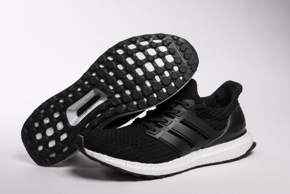adidas Ultraboost 4.0 W Core Black