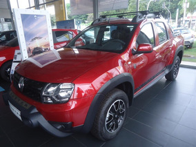 Renault Duster Oroch Itens Mt 2000 4x2 (2019)