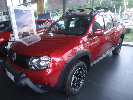 Renault Duster Oroch Itens Mt 2000 4x4 (2020)