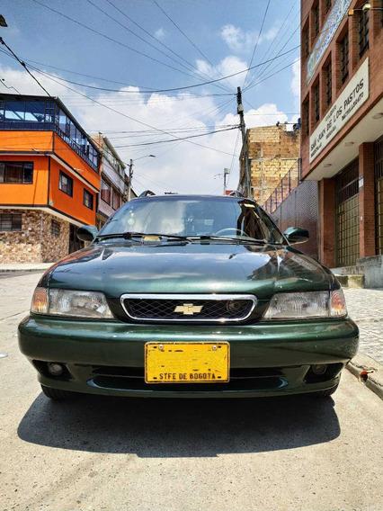 Chevrolet Esteem Sw Mt-1600