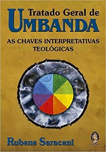 Livro Tratado Geral De Umbanda