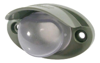 Lanterna De Placa Hyundai Hr 2005/.. Ete7366