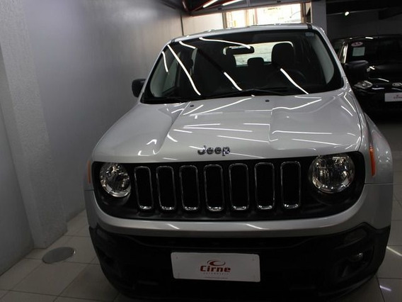 Jeep Renegade Sport 1.8 16v Flex, Iry6791