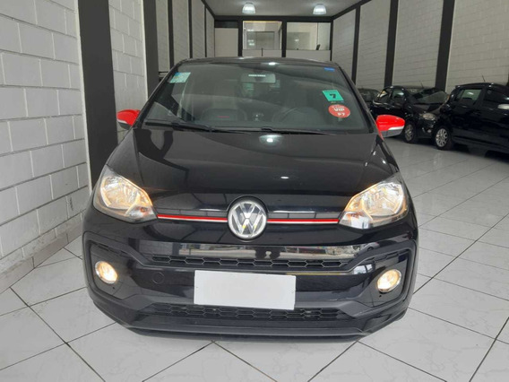 Volkswagen Up! 2018 1.0 Tsi Pepper 5p