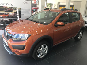 Nueva Sandero Stepway Privilege Sp