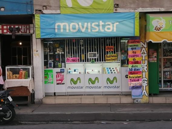 Tienda De Telefonía Celular Multimarca