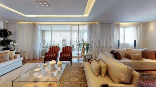Apartamento - Perdizes - Ref: 88144 - V-88144