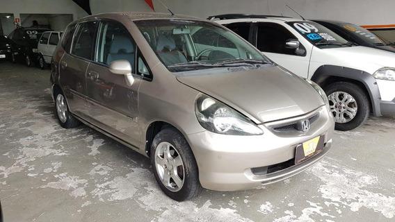 Honda Fit 1.4 Gasolina 2004 100mil Km