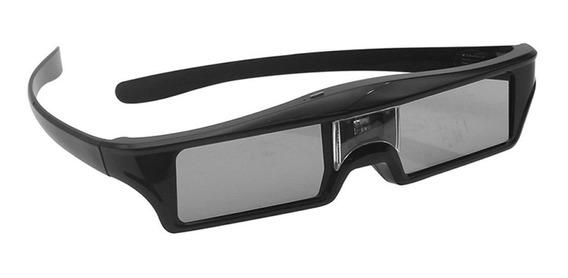 Óculos Ativo Dlp 3d Projetores Optoma Benq Acer Vivitek