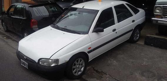 Ford Ecosport 1.8 Gl Nafta / Gnc 1999 27063858