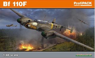 Bf-110 F Profipack