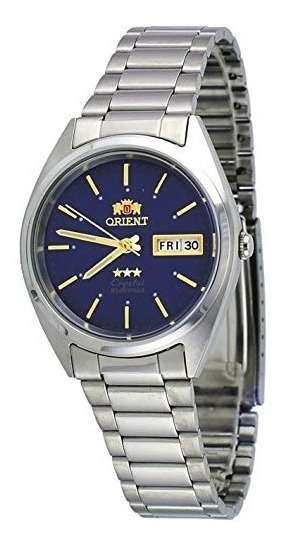 Relógio Orient Automático Clássico Fab00006d9