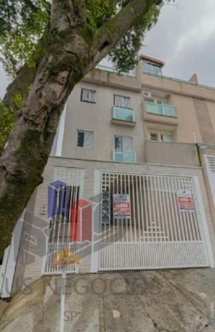 Apartamento À Venda Em Parque Novo Oratório - Ap007968