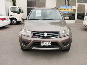 Suzuki Grand Vitara Gl Automatico 2013