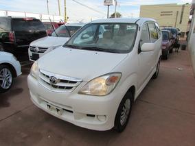 Toyota Avanza 2011 Motor 1.5 Premium At !!!