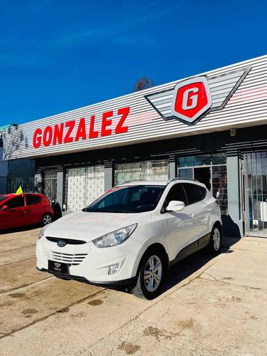 Hyundai Tucson 2011 2.0 Gl 5mt 2wd