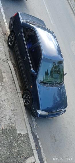 Chevrolet Swift 1996 1.3