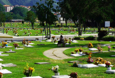 Ganga!!! Hermosos Lotes Cementerio De La Inmaculada