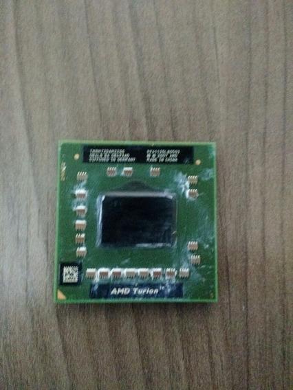 Processador Notebook Amd Turion 64x Tmrm72dam22gg