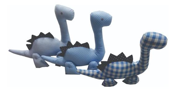 Dinosaurio De Tela, Fiestas, Decoración, Babyshower
