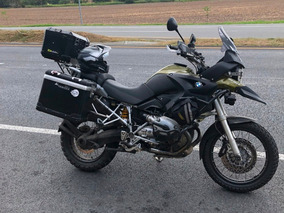 Bmw R1200 Gs 2007 Excelente Estado.