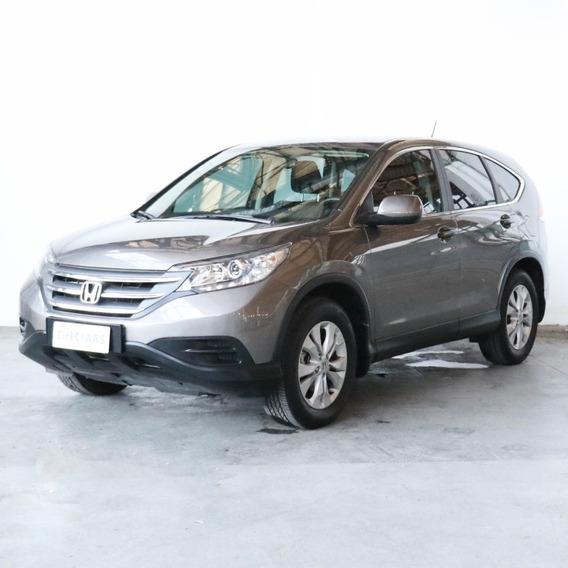 Honda Cr-v 2.4 Lx 2wd 185cv At - 23728