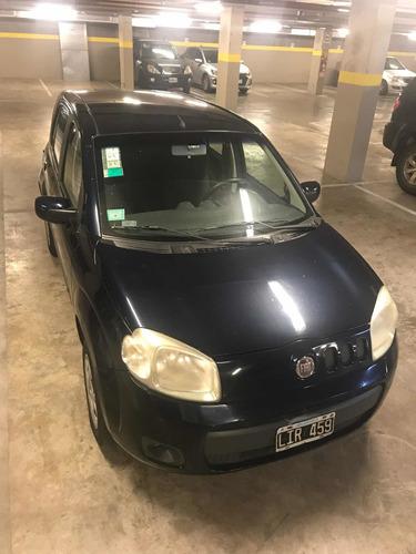 Fiat Uno 1.4 Attractive 2012