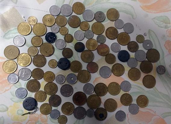 50 Monedas Antiguas Argentinas
