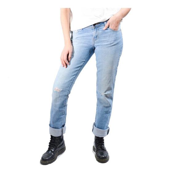Pantalón De Mezclilla Converse