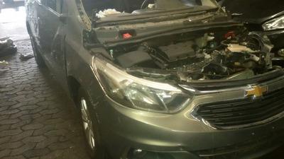 Sucata De Gm Cobalt 1.8 Ltz 2016 - Motor Câmbio Peças