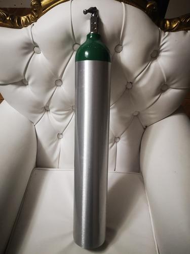 Balón D Oxígeno Medicinal 1.5m3 Lleno Ckit S/.520 #939109964