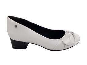 Sapato Feminino Ramarim 1883105 - Rainha Calçados