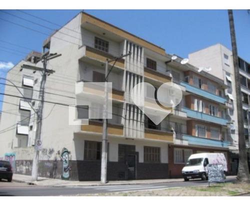 Imagem 1 de 6 de Apartamento - Menino Deus - Ref: 6691 - V-234536