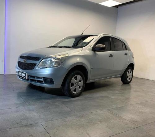 Chevrolet Agile 1.4 Ls Amaya Propios