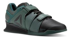 Reebok Crossfit Lifter 2.0 Neon Zapatillas Negro en
