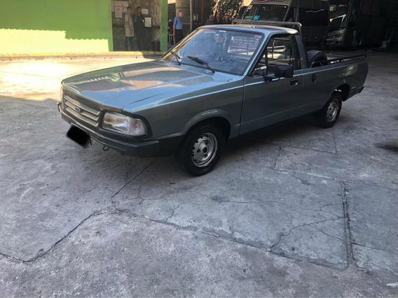 Ford Pampa Pampa 1.8ap Álcool