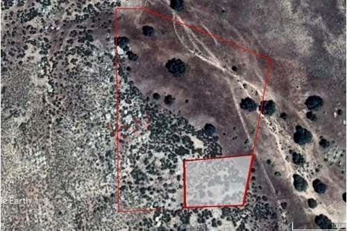 Se Vende Terreno En Colonia Las Juntas, Tecate Baja California - 174,467.00 Dlls - Ideal Para Desarollo Campestre