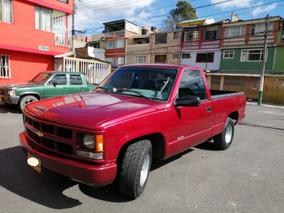 Chevrolet Cheyenne 1996 Automatica ¡¡super Bien Tenida