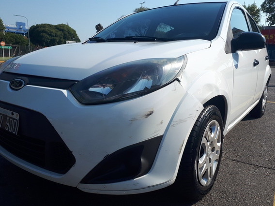 Ford Fiesta 1.6 Max One Edge Plus 98cv 2013