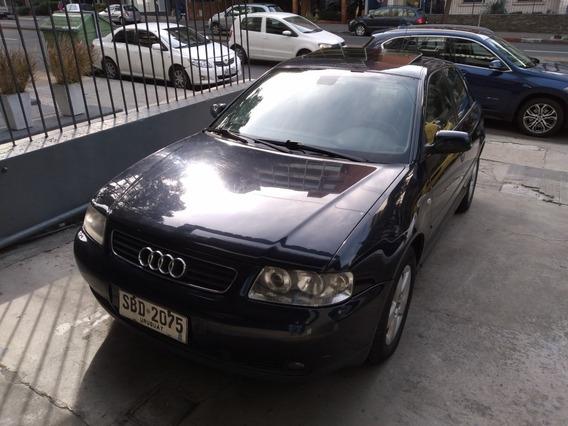 Audi A3 1.8 T 150 Hp 5 P 2005