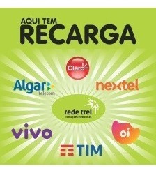 Recarga Online