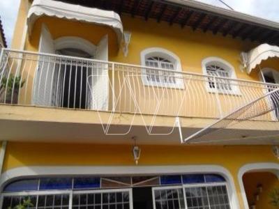 Casa Residencial Em Campinas - Sp, Jardim Chapadão - Ca00704